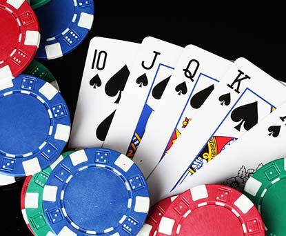 online poker tournaments